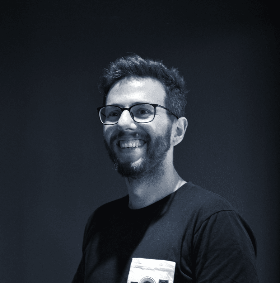 Javier Zamora Carrascal Web Developer Brisbane